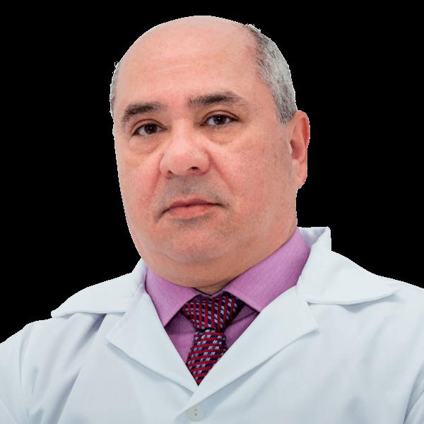 Dr. Ivson Ribas