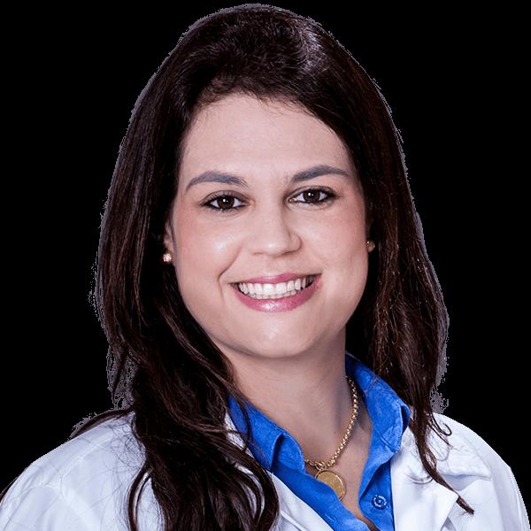 Dra. Tatiana de Souza Vasconcellos